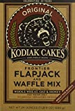 Kodiak Cakes Whole Wheat Honey Oat Flapjack-waffle Mix 24 Oz