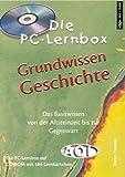 Produkt-Bild: Grundwissen Geschichte, 1 CD-ROM Das Basiswissen von der Altsteinzeit bis zur Gegenwart. Für Windows 95/98 oder 2000. CD-ROM m. 384 Lernktn. Für Sekundarstufe u. Erwachsenenbildung