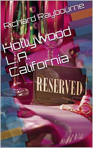 Hollywood L.A. California (English Edition)