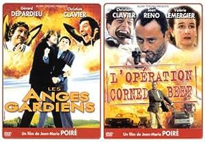 Les Anges gardiens / L'Opération Corned Beef - Coffret 2 DVD