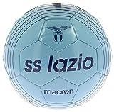 Ss Lazio Pallone Calcio Misura 5 2017/18 Ufficiale Macron