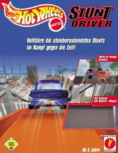 Hot Wheels: Stunt Driver