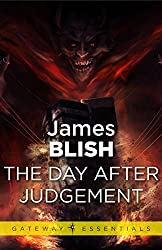 The Day After Judgement: After Such Knowledge Book 4