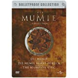 Die Mumie Collection - Metal-Pack