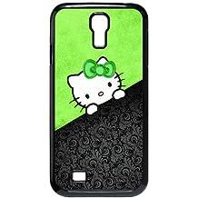 Hello Kitty EU12FL8 funda Samsung Galaxy S4 teléfono celular caso funda G1FT1U7KV
