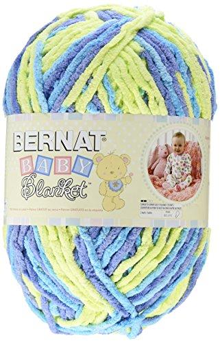 Bernat 201 m 300 G sfera piccolo bambino coperta palla di lana di poliestere, Guy alloggio