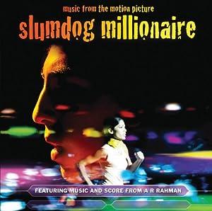 various -  Slumdog Millionaire