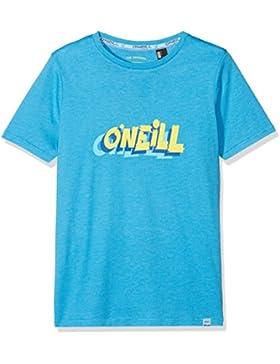 O'Neill Niño Surf Cruz S/Slv Camiseta de Streetwear Camiseta y Blusa, Niño, Surf Cruz s/slv t-Shirt, Dresden Blue...