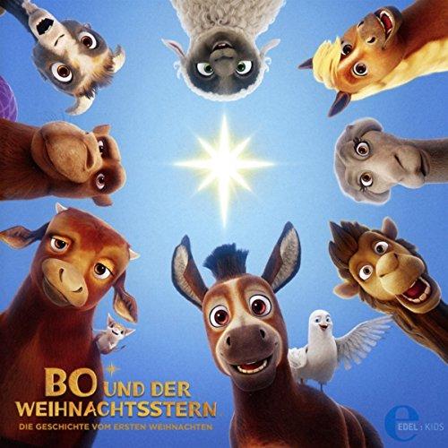 Bo und der Weihnachtsstern - Das Original-Hörspiel zum Kinofilm