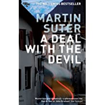 Deal With the Devil, A by Suter (2009-01-10)