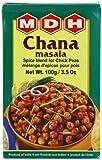 #10: MDH Chana Masala, 100g