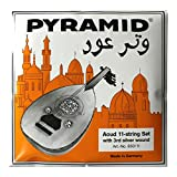 Pyramid Arabische Aoud   Oud-Saiten   65011   NEU