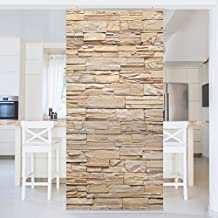 panel japones asian stonewall large brigth stone wall of cosy stones xcm paneles japoneses