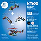 K'NEX Imagine Motorcycle Building Set for Ages 5+, Construction Education Toy, 61 Pieces