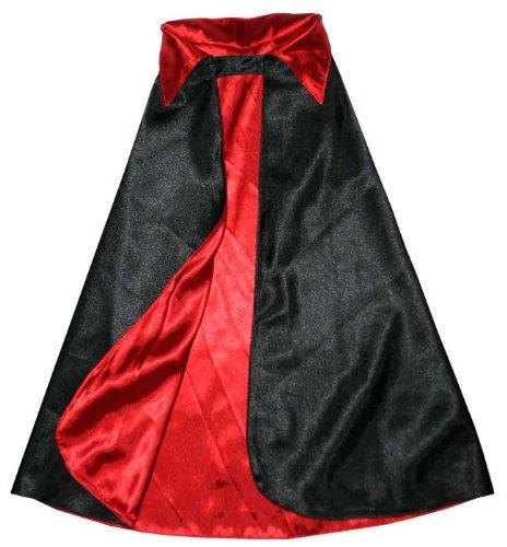 ir Wendecape, Halloween-Kostüm Größe: M (4-6 Jahre) ()