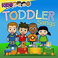 Countdown Kids Toddler Songs (Amazon Exclusive)