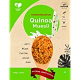 Nourish You Quinoa Muesli Nuts, 375g