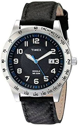 51PCVMSIEUL - Timex Men Elevated Classic watch