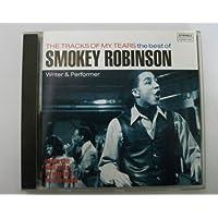 Tracks of My Tears:  The Best of Smokey Robinson