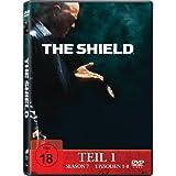 The Shield - Season 7, Vol.1