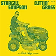 Cuttin' Grass - Vol. 1 (Butcher Shoppe Sessions) [Expli