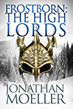 Frostborn: The High Lords (Frostborn #10)