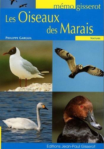 Les oiseaux des marais - MEMO