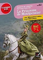 Mme de Lafayette/ B. Tavernier, La Princesse de Montpensier - Programme de littérature Tle L bac 2019-2020 de Mme de Lafayette