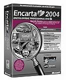Microsoft Encarta Enzyklopädie Professional 2004 Upgrade DVD -