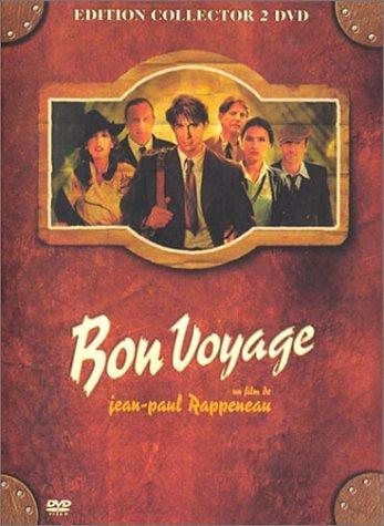 Bild von Bon voyage - Édition Collector 2 DVD [FR Import]