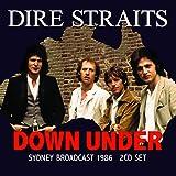 Down Under Radio Broadcast Sydney 1986