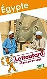 Telecharger Livres Le Routard Egypte 2013 (PDF,EPUB,MOBI) gratuits en Francaise