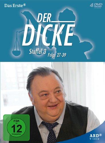 Staffel 3/Folgen 27-39 (4 DVDs)