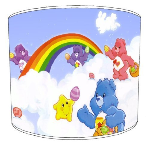 premier-lampshades-12-inch-ceiling-care-bears-childrens-lamp-shades