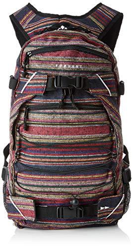 FORVERT Backpack New Louis Inka, 50 x 30 x 15 cm -