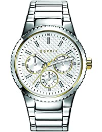 Esprit Damen-Armbanduhr Woman ES108642001 Analog Quarz
