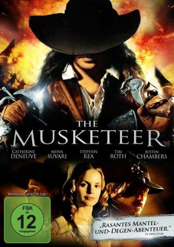 Bild von The Musketeer