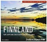 Finnland: Von Lappland über Karelien bis Helsinki - Frankfurter Allgemeine Archiv, Thomas Stecher, Christian Geisler