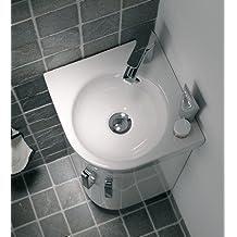 suchergebnis auf f r eckwaschbecken mit unterschrank. Black Bedroom Furniture Sets. Home Design Ideas