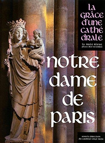 Notre-DAme de Paris par Collectif