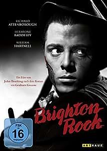 Brighton Rock (1947) [Import anglais]