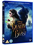Beauty & The Beast [DVD] [2017] only £9.99 on Amazon