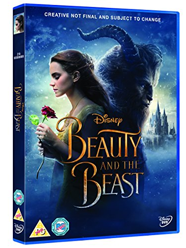 Beauty The Beast Dvd 2017 Beside Magazine