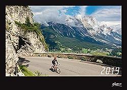 quäldich.de-Rennrad-Kalender 2019: Mit 13 Bildern und 12 Touren durch das Radsport-Jahr 2019