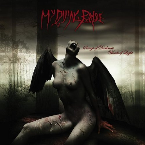 Songs Of Darkness, Words Of Light by My Dying Bride (2004-02-23)