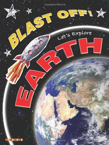 Let's Explore Earth