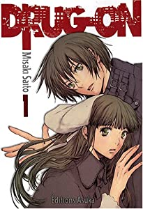 Drug-on Edition simple Tome 1