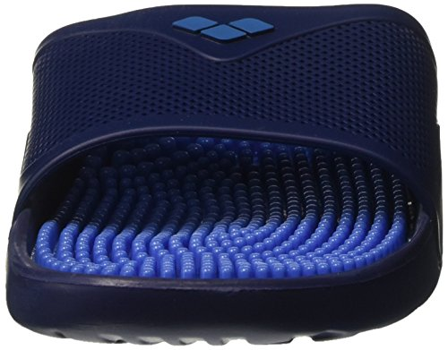 solid flops Schwarz Blau Arena Flip Es Fastblue erwachsene 0000080635 Unisex RCc11BPwqA