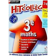 Hit'Collège Maths 3ème