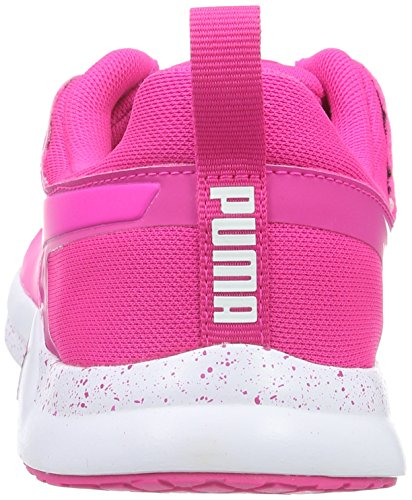 Puma Damen Pulse Xt V2 Ft Wns Hallenschuhe Pink (Pink Glo-Puma White 03)